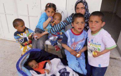 Syrien: Bleiben oder gehen?