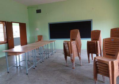 Indien: Kindergarten und Grundschule