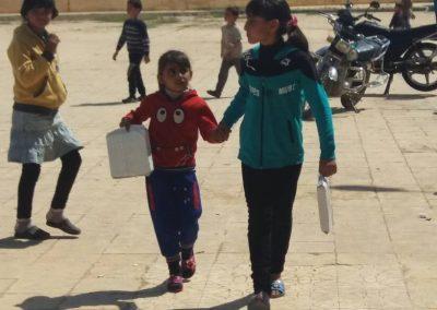 Syrien: Aleppo