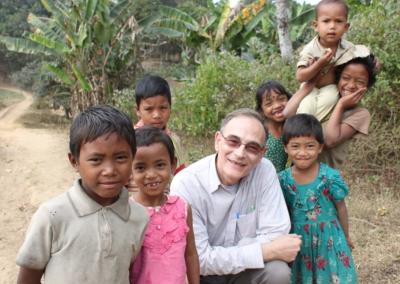 Bangladesch: Grundschulen