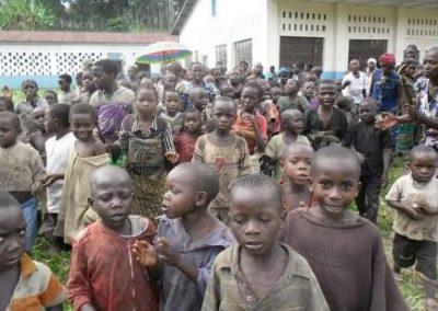 Kongo: Grundschule