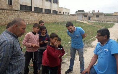 Syrien: Das Leiden nimmt kein Ende!