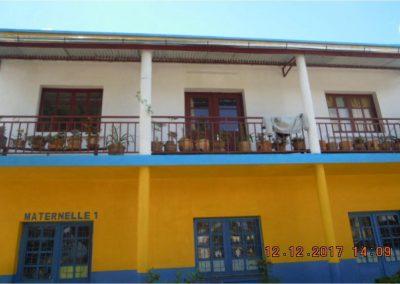 Madagaskar: Erweiterung Brüderhaus und Rückgabe Klassenzimmer