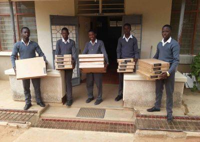 Tansania: Computer