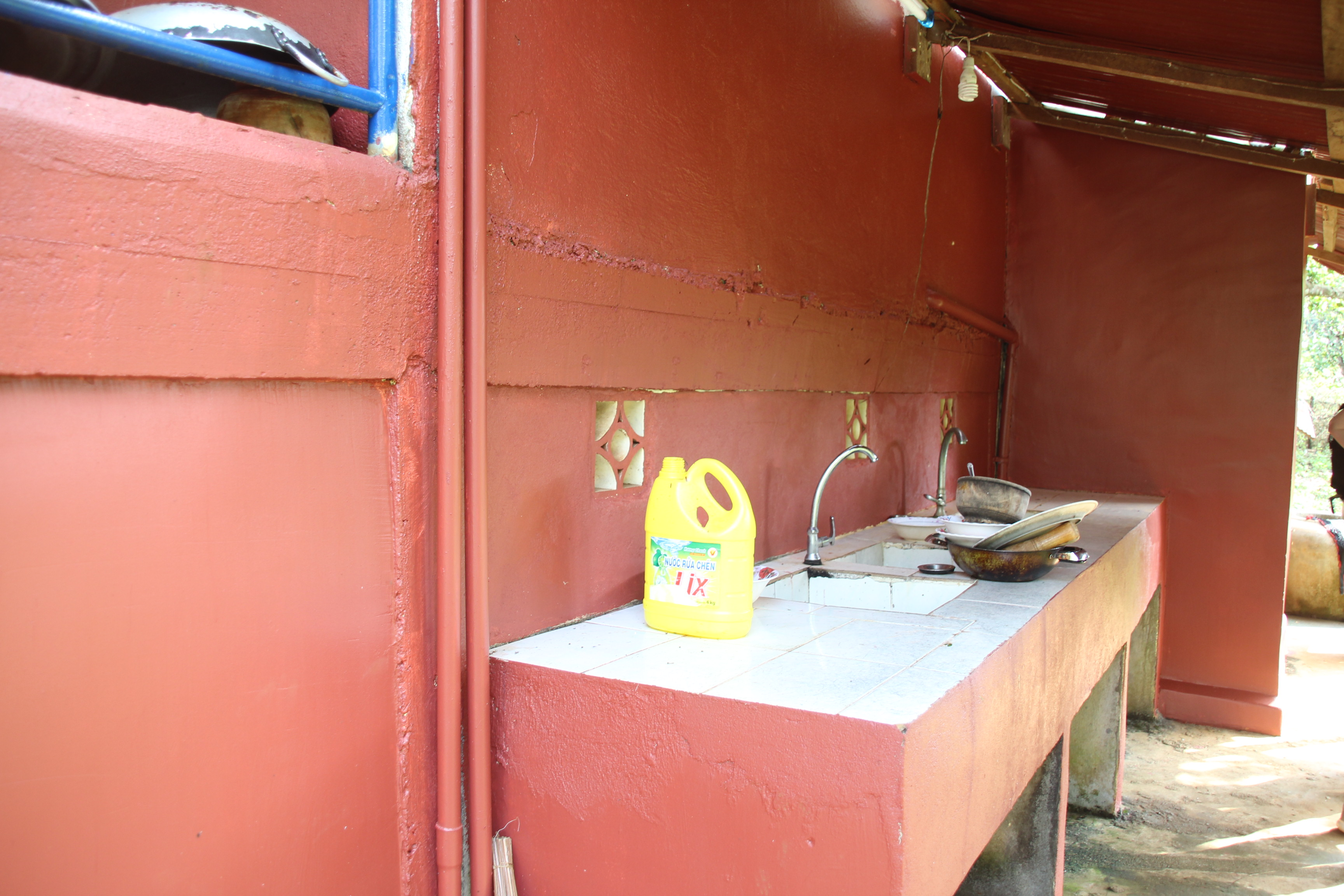 sanitary facility