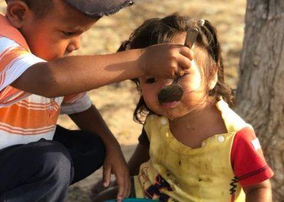 Venezuela: Humanitäre Katastrophe