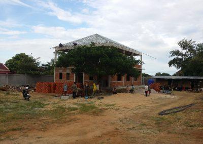 Kambodscha: Mädcheninternat in Pailin