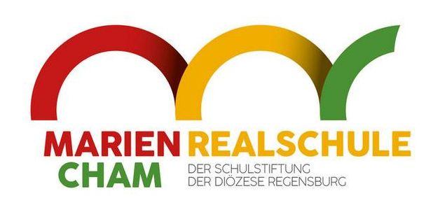 Logo der Maristen Realschule Cham